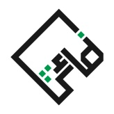 The Numaish logo as created by Saima Zaidi
